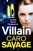 Villain (eBook, ePUB)