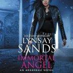 Immortal Angel: An Argeneau Novel