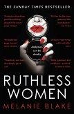 Ruthless Women (eBook, ePUB)