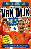 Soccer Superstars: Van Djik Rules