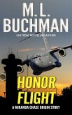 Honor Flight: an NTSB/military action-adventure story