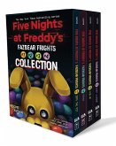 Five Nights at Freddy's Fazbear Frights Five Book Boxed Set