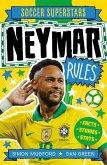 Soccer Superstars: Neymar Rules