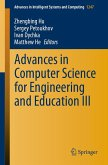 Advances in Computer Science for Engineering and Education III (eBook, PDF)