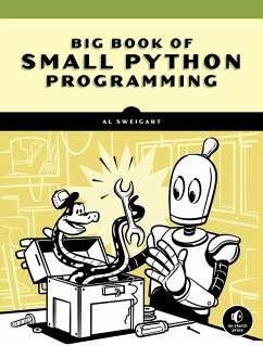 The Big Book of Small Python Projects - Sweigart, Al