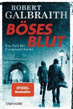 Böses Blut / Cormoran Strike Bd.5 (eBook, ePUB) - Galbraith, Robert