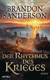 Der Rhythmus des Krieges / Die Sturmlicht-Chroniken Bd.8 (eBook, ePUB)