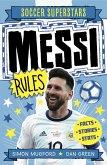 Soccer Superstars: Messi Rules