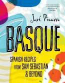 Basque (Compact Edition): Spanish Recipes from San Sebastian and Beyond