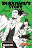 Naruto: Shikamaru's Story--Mourning Clouds