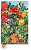 Paperblanks 2020-2021 Butterfly Garden Maxi 18-Month