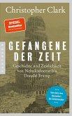 Gefangene der Zeit (eBook, ePUB)