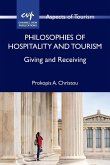 Philosophies of Hospitality and Tourism: Giving and Receiving