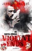 Violent Ends - Die Kartell-Königin (eBook, ePUB)