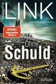 Ohne Schuld / Polizistin Kate Linville Bd.3 (eBook, ePUB)