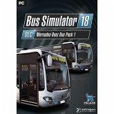 Bus Simulator 18 Mercedes-Benz Bus Pack 1 (Download für Windows)