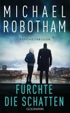 Fürchte die Schatten / Cyrus Haven Bd.2 (eBook, ePUB)