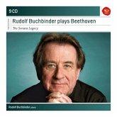 Beethoven-The Sonata Legacy