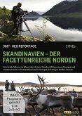 Skandinavien - Der facettenreiche Norden / 360° - GEO Reportage