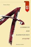 Lehrbuch der harmonischen Analyse (eBook, PDF)