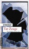 Tat-Zeuge - Das Syndikats-Dossier 2015 (Mängelexemplar)
