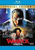Warlock - Satans Sohn Uncut Edition