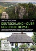 Deutschland - Quer durch die Heimat / 360° - GEO Reportage 360° GEO Reportage