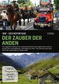 Der Zauber der Anden / 360° - GEO Reportage 360° GEO Reportage