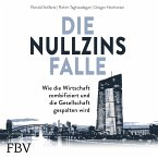 Die Nullzinsfalle (MP3-Download)