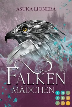 Falkenmädchen (Divinitas 1) (eBook, ePUB) - Lionera, Asuka