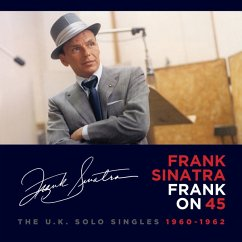 Frank On 45 - Sinatra,Frank