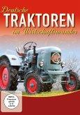 Deutsche Traktoren im Wirtschaftswunder
