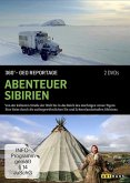 Abenteuer Sibirien / 360° - GEO Reportage