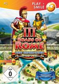 Roads of Rome: New Generation 3 (PC)