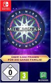 Wer wird Millionär? (Nintendo Switch)