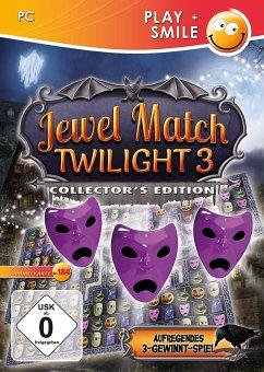Jewel Match: Twilight 3 Collector's Edition (PC)
