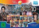 Das große Mystery-Wimmelbild-Paket 10 (PC)