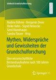 Mythen, Widersprüche und Gewissheiten der Grundschulforschung