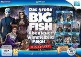 Das große Big Fish Abenteuer Wimmelbild-Paket 3 (PC)