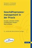 Geschäftsprozessmanagement in der Praxis (eBook, PDF)