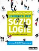 Interaktion, Institution und Gesellschaft (eBook, ePUB)