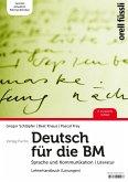 Deutsch für die BM - Lehrerhandbuch (eBook, PDF)
