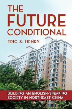 The Future Conditional (eBook, ePUB)