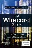 Die Wirecard-Story (eBook, ePUB)