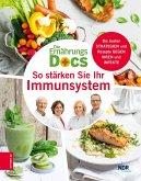 Die Ernährungs-Docs - So stärken Sie Ihr Immunsystem (eBook, ePUB)