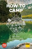 How to camp (eBook, ePUB)
