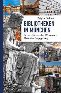 Bibliotheken in München - Steinert, Brigitte