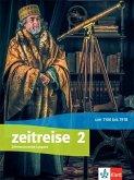 Zeitreise 2. Schülerbuch Klasse 7/8. Differenzierende Ausgabe Nordrhein-Westfalen