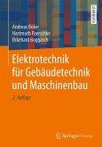 Elektrotechnik für Gebäudetechnik und Maschinenbau (eBook, PDF)