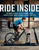 Ride Inside (eBook, ePUB)